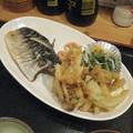 Photos: 主菜皿