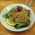 Photos: サラダ麺