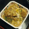 Photos: 鶏かつ煮