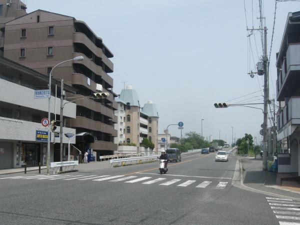 武庫之荘7北