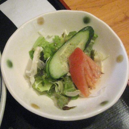 Photos: 生野菜
