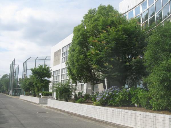 Photos: 初芝分館