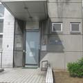 初芝分館入口