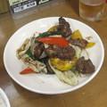 Photos: 牛肉等