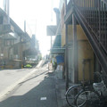 Photos: 店の前