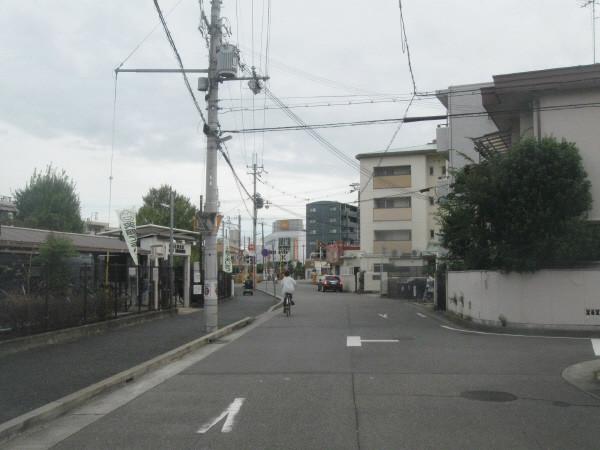 Photos: 中山街道