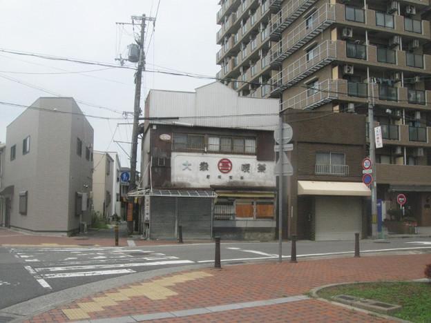 Photos: 遺留