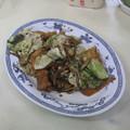 定食の主菜