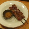 Photos: 串羊肉