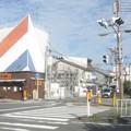 Photos: 跡地付近