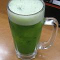 Photos: ゴーヤと酒