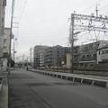 Photos: 武庫之荘西踏切