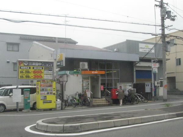 淀川三津屋局