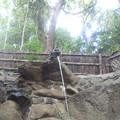 垂水本滝の