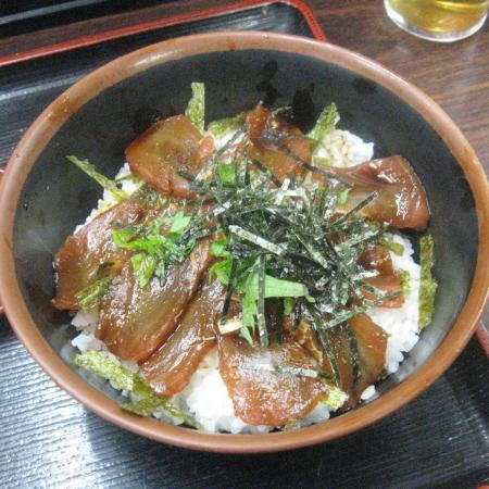 Photos: 鉄火丼