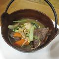 Photos: 主菜