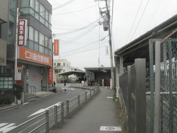 Photos: 仁川