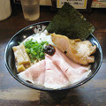 Photos: 肉増し