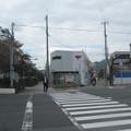 Photos: 御影浜中局
