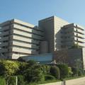 Photos: 十三市民病院
