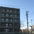 Photos: 団地