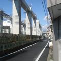 Photos: 鳩ヶ瀬付近