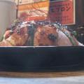 Photos: 豚丼の側方