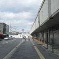 Photos: 天理駅裏