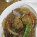 Photos: 鶏団子