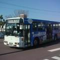 Photos: 1078号車(元小田急バス)