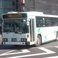 Photos: 1457号車(元阪急バス)