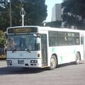 Photos: 1554号車(元大阪市バス)