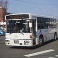 Photos: 1550号車(元大阪市バス)