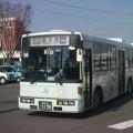 Photos: 1196号車(元西東京バス)