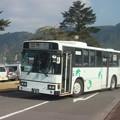 Photos: 837号車(元東武バス)