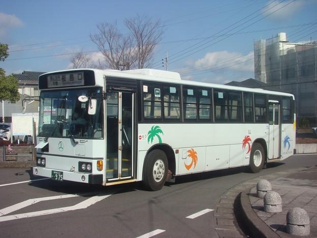 975号車(元東武バス)