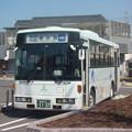 Photos: 1137号車(元東武バス)