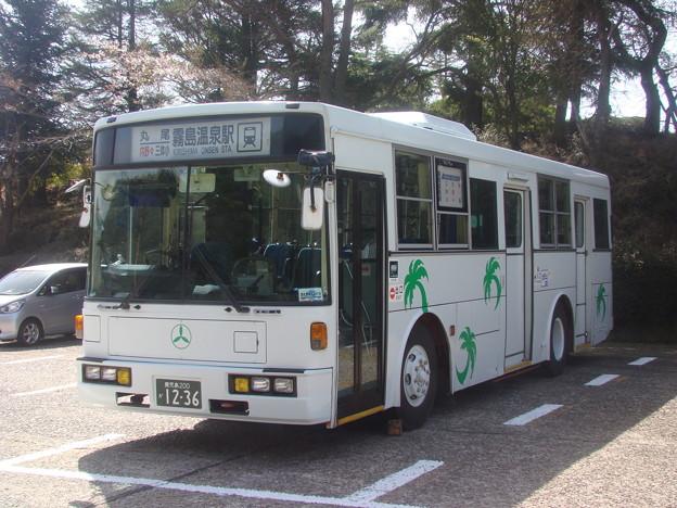 1236号車(元西武総合企画)