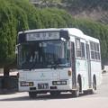 Photos: 781号車(元西武バス)
