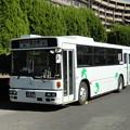 Photos: 1558号車(元阪急バス)