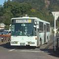 Photos: 1417号車(元京成バス)