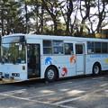 Photos: 1134号車(元神奈川中央交通バス) ※廃車
