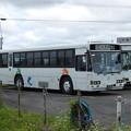 Photos: 1193号車(元小田急バス)