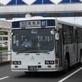 Photos: 1033号車(元国際興業バス)