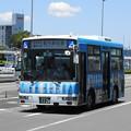 Photos: 1124号車(元京王バス)