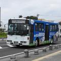 Photos: 1082号車(元小田急バス)
