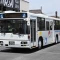 Photos: 2125号車(元阪急バス)