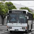 Photos: 963号車(元東武バス)