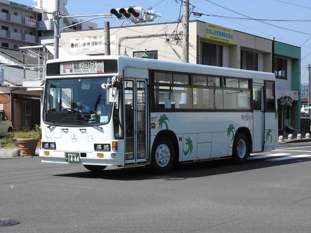 1444号車(元阪急バス)