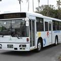 Photos: 2117号車(元阪急バス)